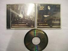 BILLY JOEL An Innocent Man – early 1980s Europe CD non barcode – Pop Rock - RARE