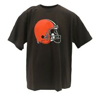 Cleveland Browns Official NFL Team Apparel Kids Youth Size T-Shirt New with Tags