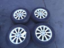 MAZDA CX7 X 4 MAG WHEELS FACTORY, 225-65-17, ER, 11/06-02/12