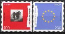 BUND Nr.1790/91 ** Europa, Cept 1995, postfrisch