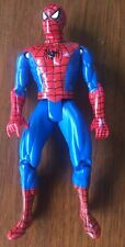 1994 Marvel Toy Biz Poseable Spider-Man Animated Series Figure