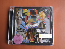CD Album - Myths Of The Near Future, The Klaxons