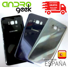 Tapa trasera cubre batería Samsung S8 G950F o s8+ plus g955f back cover