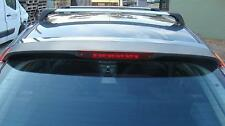 FORD FOCUS REAR SPOILER LV, HATCH, 06/08-07/11