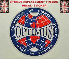 15429 Primus Brown Sunburst Logo Experimental Funk Alt Rock 90s Sticker Decal