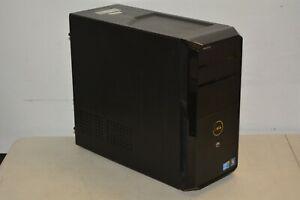 Dell Vostro 430 i7-860 @ 2.80GHz 4GB RAM No HD #N80