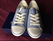 Polo Ralph Lauren women's shoes 4.5 uk 37eu NEW