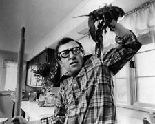"Woody Allen [Annie Hall] 8""x10"" 10""x8"" Photo 37924"