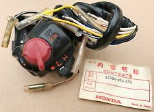 NOS Honda Kill Switch Switchgear CB175 K7, CL175 K7, CL200, CL350 K5, CL450 K6