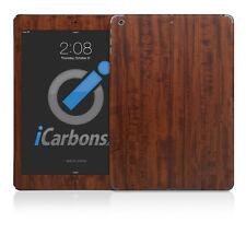 iPad Air Skin - Dark Wood skin by iCarbons