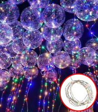 GUIRLANDE LUMINEUSE MULTICOLORE 3M LUMIERE FIXE MINI LED DECO
