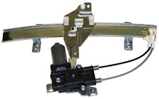 GM 10413614 Right Rear Window Regulator with motor for 97-03 GRAND PRIX