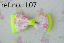 Daisy Polyester Hair Accessories for Girls