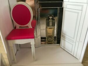 Dior Addict Vip Gift collectible miniature 5 ml .17 oz Eau De toilette Very Rare