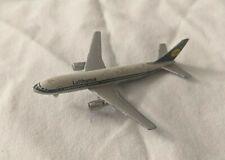 LUFTHANSA AIRBUS A300B 335795 Diecast Plane Loose