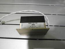 Rf Bay Inc Mpa 12 30 Rf Amplifier 30 1200mhz 12v 1w