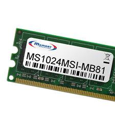 MSI MS-7358, LGA 775/Sockel T, Intel Motherboard