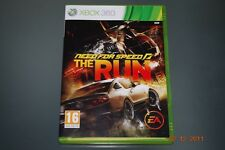 Need for Speed The Run Xbox 360 UK PAL