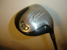 TAYLOR MADE 580 TITANIUM  7 FAIRWAY WOOD R5 SERIES M FLEX GRAPHITE   765