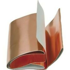 COPPER SHIELDING TAPE Foil for Guitar Bass Pickguards For Fender Strat Tele Jazz
