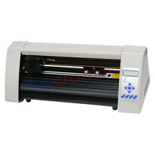 New Mini 20'' Desktop Cutting Plotter Best Value Vinyl Cutter For Sticker RS500C