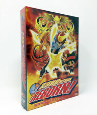 Katekyo Hitman Reborn! DVD Collection 4 (Ch.173-203 End) - (Japanese Vers) Anime