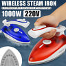 SOKANY Electric Steam Iron 5 Speed Clothes Ironing Steamer Garment Home Travel