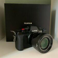 Fujifilm X-T2 Camera With 18-55mm F2.8~4 Lens (Fuji XT2), Boxed