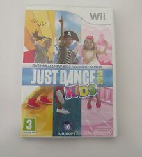 JUST DANCE KIDS 2014 WII PAL
