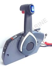 Remote control box for EVINRUDE outboard PN 5006180