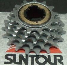 Suntour Winner Pro WP 5000 13 26 5 Speed Freewheel Vintage Road Bike Racing