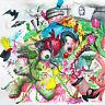 Tropical Fuck Storm – Braindrops SEALED Joyful Noise JNR299 NEON MAGENTA LP