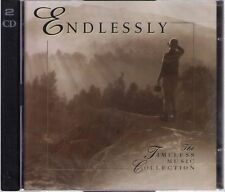 ENDLESSLY |  The Timeless Music Collection | 2CD-Album ,  neu , eingeschweißt