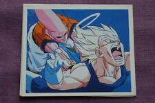 VIGNETTE STICKERS PANINI  DRAGONBALL Z TOEI ANIMATION N°187