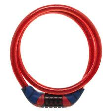 DC Comics Superman Bicycle Cable Lock