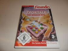PC  7 Portale: Eine magische Reise