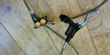 Hope Mono M4 4 Piston Hydraulic Mountain Bike Rear Brake