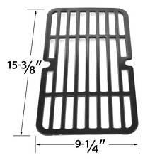Porcelain Cooking Grid For  BRINKMANN  810-9000-F , 810-9210-F