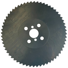 225 X 20 X 32 New Industrial Cold Saw Blade Hss M2 Dmo5 Metal Cutting Steel