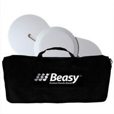 "Beasy Board - Beasy II 27.5""-  Patient Transfer Board with Carrying Case"