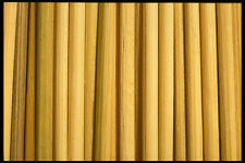 356084 Bamboo Sticks A4 Photo Texture Print