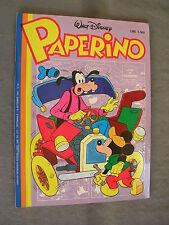 PAPERINO E C. #  64 - 19 settembre 1982 - CON INSERTO - WALT DISNEY - OTTIMO