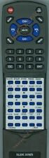 Replacement Remote for PHILIPS 313912876641, 32RF82S, 36RF82S