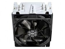 CoolerMaster Hyper 412S, High-End Silent, 4 Heatpipes AMD + Intel CPU Cooler