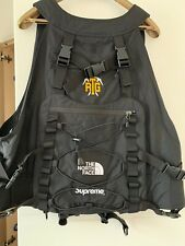 Supreme x North Face RTG Vest Only Size Large BNWT in hand Box Logo
