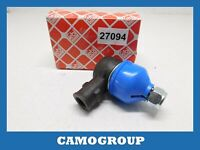 Coupling Spherical Tie Rod End Febi For Iveco Daily 14834 093804060