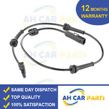 RENAULT SCENIC Mk1 1.6 ABS Sensor Rear Right 99 to 03 Wheel Speed TRW 7700432671