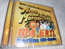 Arno & die Morgencrew - Das Beste aus 15 Jahren -  CD - OVP