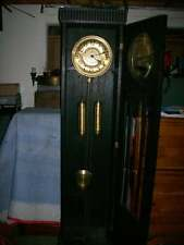 GRANDFATHER CLOCK (GERMAN)