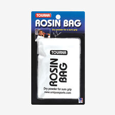 Tourna Rosin Bag-A Dry Powder for a Sure Grip-Free p&p
